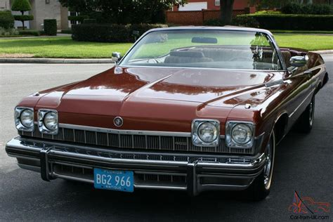 highly desired     buick le sabre luxus