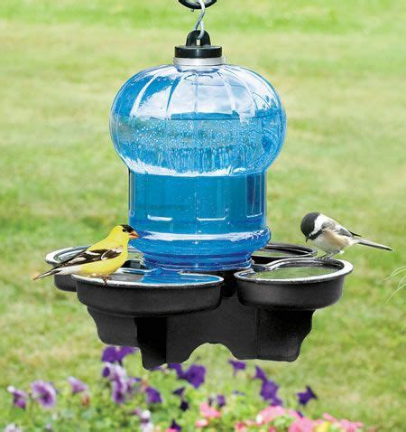 bird water feeder bird water cooler our versatile bird waterer can be