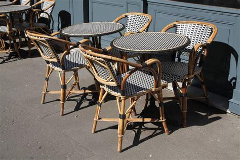 la chaise de bambou deco photo bambou et chaise et tabouret de bar sur deco fr