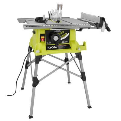 Cabinet Table Saw Canada by 17 Best Ideas About Ryobi 10 Table Saw 2017 On