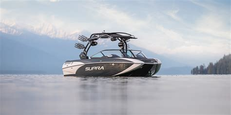 Supra Power Boats by Supra Sr 400 450 Brodie Boats