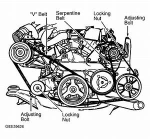00ea14 Chrysler Concorde Engine Diagram