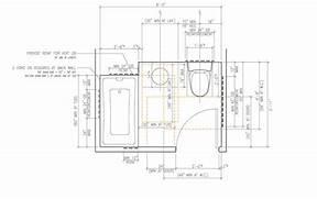 Ada Guidelines 2014 Bathrooms by Ada Bathroom Floor Plans 2017 2018 Best Cars Reviews