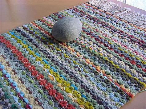 rag rug loom for woven rag rug gt new ulm rug weaving
