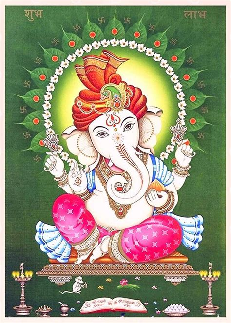 God Ganesh Wallpaper For Mobile Hd by 205 Ganesh Hd Wallpapers For Mobile God Ganesh Live