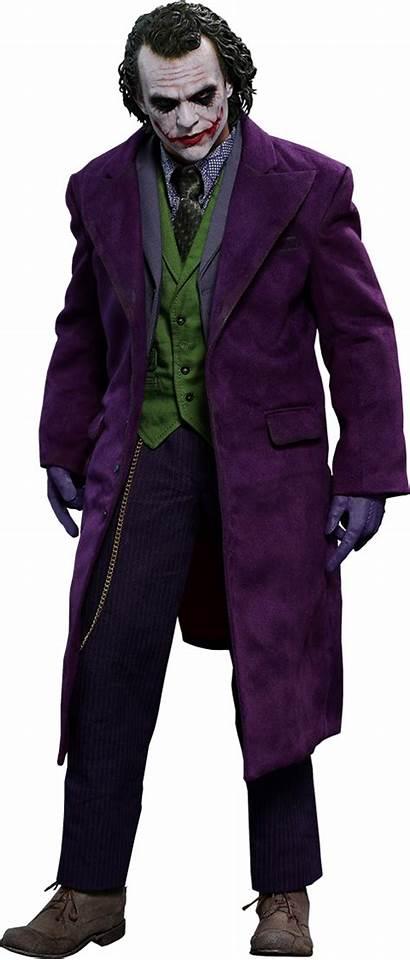 Joker Toys Sideshow Figure Scale Dc Comics