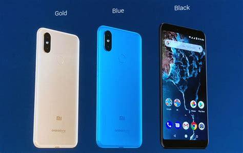 Merk Hp Xiaomi Dan Spesifikasinya daftar hp xiaomi keluaran terbaru 2019 part 3