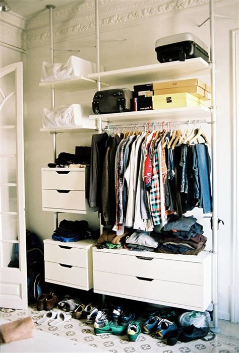 closet system ikea this and that
