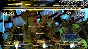 Rock Band Track Pack Volume 2 Xbox 360 Review Any Game
