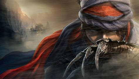 New Prince Of Persia 2015 Hd Wallpapers  All Hd Wallpapers