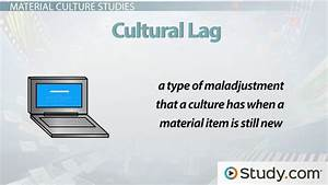 Material Culture in Sociology: Definition, Studies ...