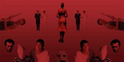 Disturbing Most Nylon Ever Films Movies Horror