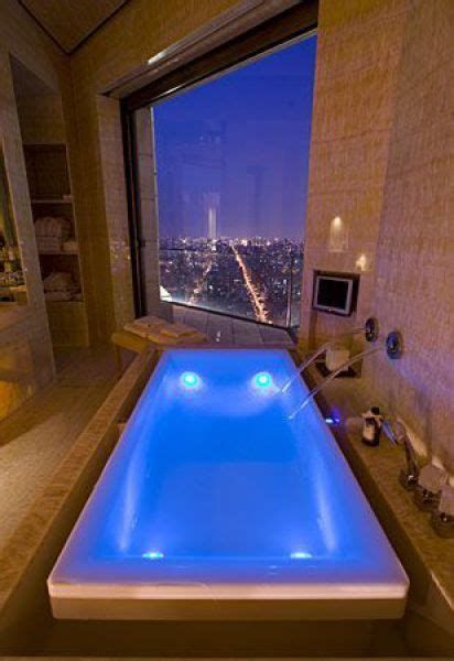 new york hotel with tub the ty warner penthouse suite in four seasons hotel new