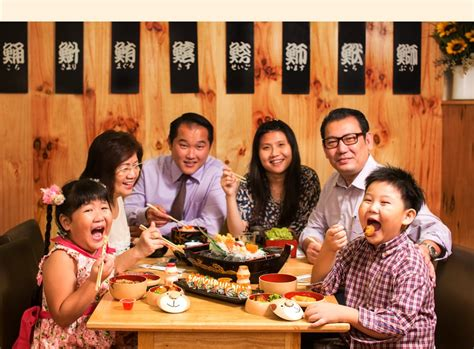set cuisine restaurant hoshigaoka a family japanese restaurant with
