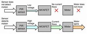 Wiring Diagram For Motion Activated Light
