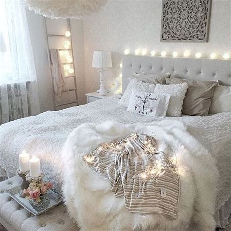cozy bedroom in grey with beautiful home decorations 25 best ideas about teen room decor on pinterest teen bedroom teen bedroom organization and