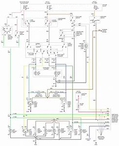 2003 Chevy S10 Brake Light Wiring Diagram