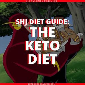 Shj Diet Guide  The Keto Diet Guidelines  What You Can And