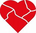 File:Broken Heart symbol.svg - Wikimedia Commons