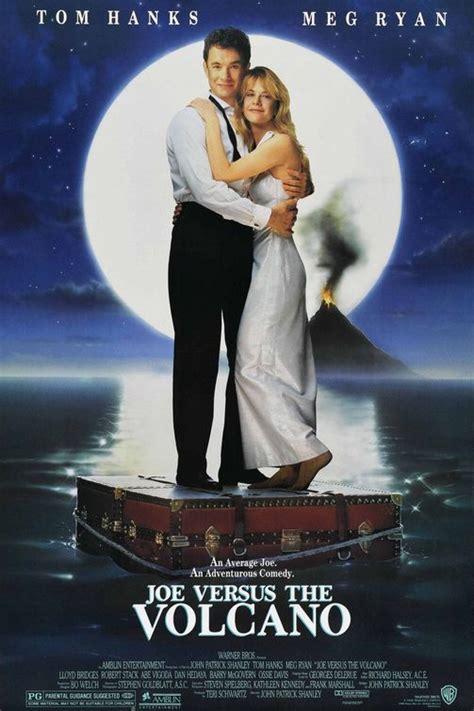 Joe Vs The Volcano L by Cinema Romantico Joe Versus The Volcano