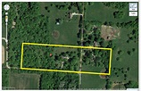Google map view | approximate property line view | Douglas ...