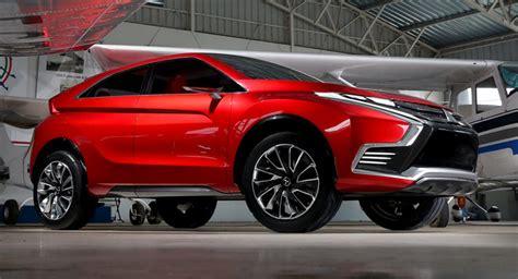 Mitsubishi Evo Hybrid by Mitsubishi Evo Successor To Be High Performance Hybrid Cuv