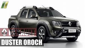 Dacia Duster Oroch : renault duster oroch 2 0 manual review infocar youtube ~ Maxctalentgroup.com Avis de Voitures