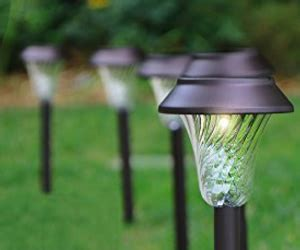best solar path lights 2017 top 10 best outdoor solar path lights to buy in 2017 sglhq