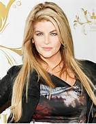 Kirstie Alley tweeted that she has lost 20 pounds  Credit  Cindy Ord      Kirstie Alley