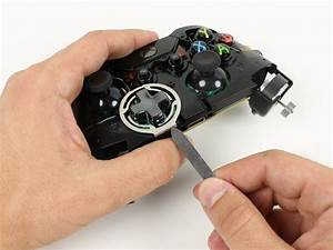 Xbox One Wireless Controller D-pad Replacement