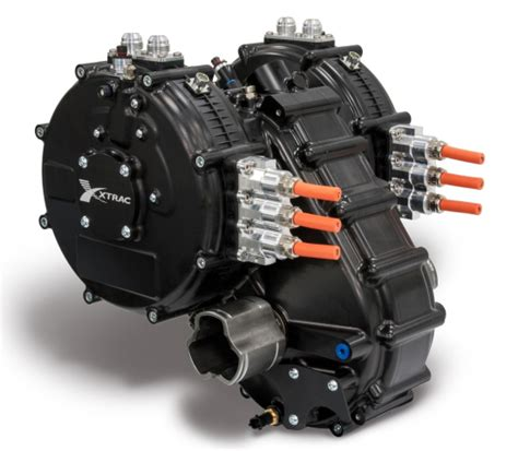 Electric Car Motor For Sale by Electric Vehicle News