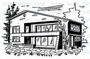 Black And White Apartment Building Clip Art | www.pixshark ...
