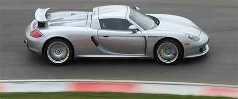 first aston martin here 39 s why the porsche carrera gt is the best collector