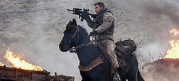12 Strong Trailer: Chris Hemsworth Hunts the Taliban in ...