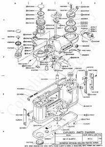 Z50r Service Manual And Parts Diagram Preview