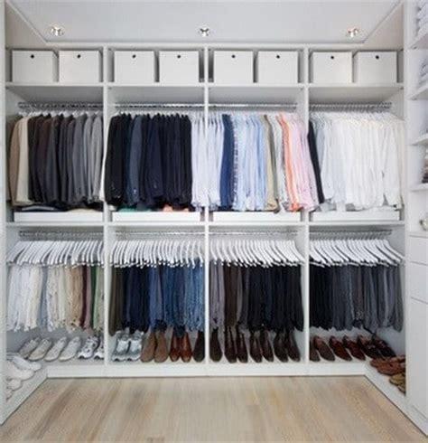 43 Highly Organized Closet Ideas  Dream Closets