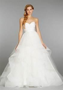 hayley paige wedding dresses With haley paige wedding dresses