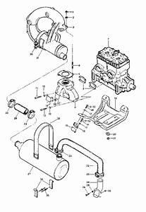1990 Gt   Sea Doo Yamaha Kawasaki Polaris Parts