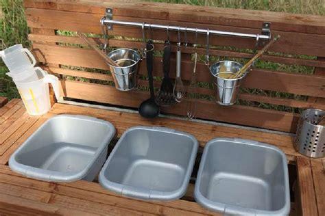 cuisine palette pour construire une cuisine de jeu avec