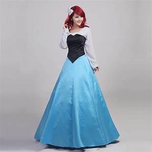 online get cheap ariel wedding dress aliexpresscom With ariel wedding dress