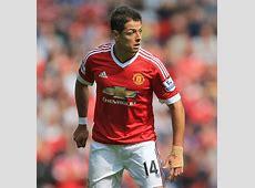 Chelsea transfer news Javier Hernandez eyed, former Man