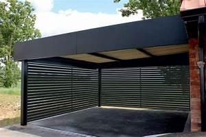 Design Carport Aluminium : carport aluminium tori portails ~ Sanjose-hotels-ca.com Haus und Dekorationen