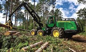 Guide To Winterizing Forestry Equipment | Papé ...