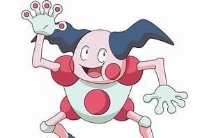 Mr. Mime Isn't A Goddamn Pokémon