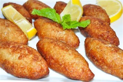 kibb 233 krass libanaise les recettes de la cuisine de asmaa
