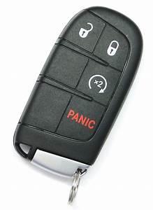 2014 Dodge Journey Remote Keyless Entry Remote Start