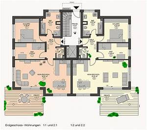 80 Qm Wohnung Streichen Lassen Kosten : wohnen direkt am stadtpark senden ~ Michelbontemps.com Haus und Dekorationen