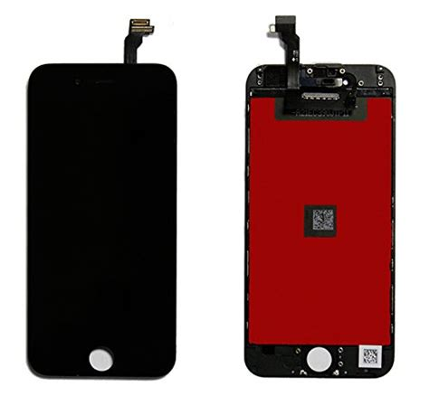iphone screen replacement kit black iphone 6 plus 5 5 inch retina lcd touch screen 1208