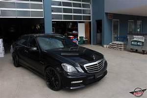 Mercedes Rims