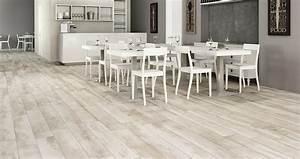 optez pour un carrelage imitation parquet bois clair With carrelage imitation parquet clair